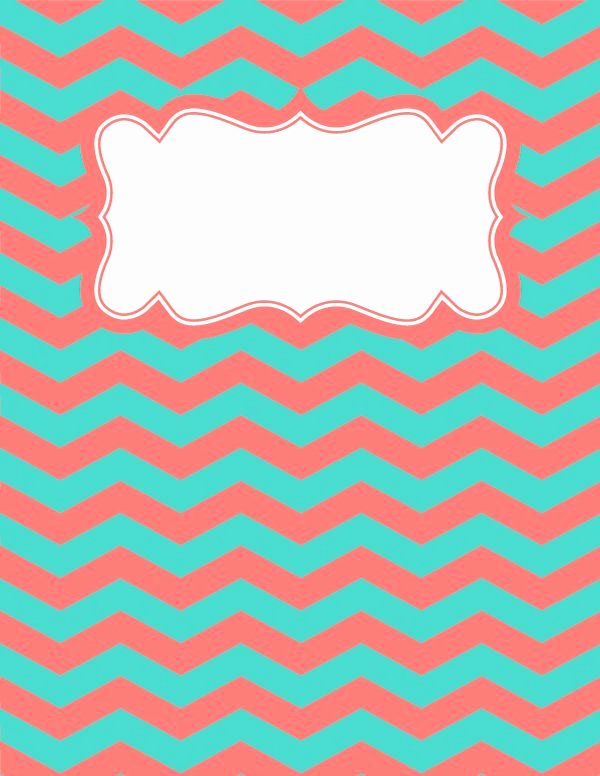 Best 20 Chevron Binder Covers Ideas On Pinterest