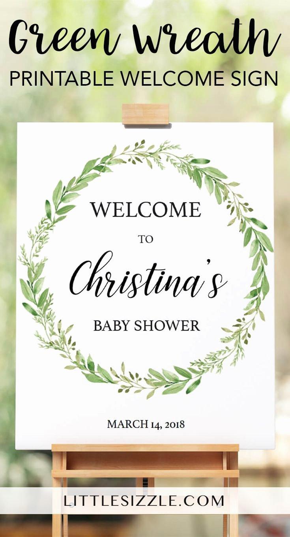Best 25 Baby Shower Templates Ideas On Pinterest