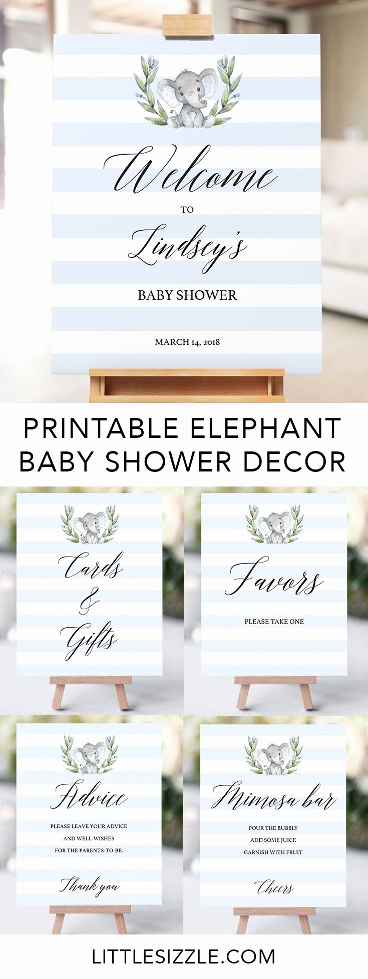 Best 25 Baby Shower Templates Ideas On Pinterest