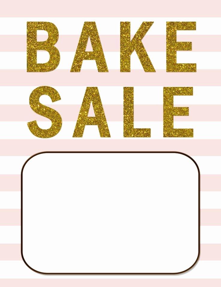 Best 25 Bake Sale Flyer Ideas On Pinterest