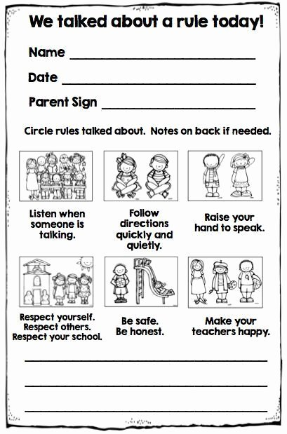 Best 25 Behavior Chart Preschool Ideas On Pinterest