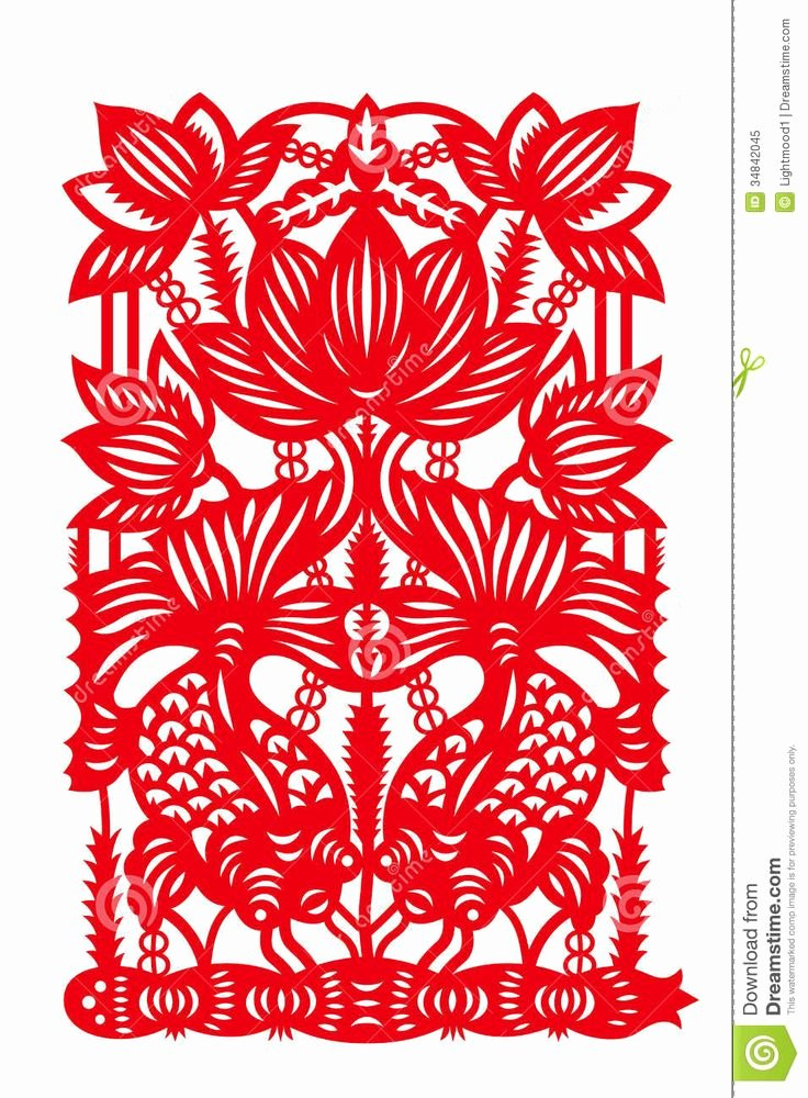 Best 25 Chinese Paper Cutting Ideas On Pinterest