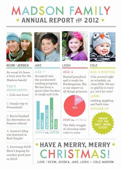 Best 25 Christmas Newsletter Ideas On Pinterest