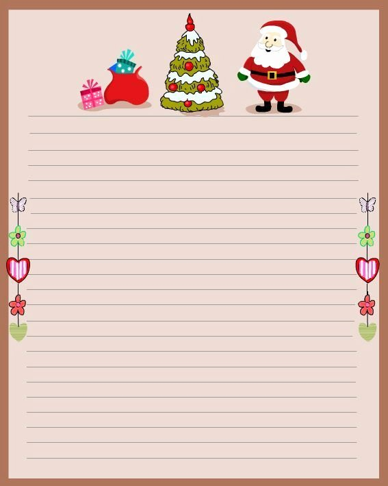 Best 25 Christmas Stationery Ideas On Pinterest