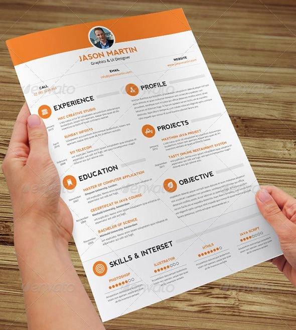 Best 25 Functional Resume Template Ideas On Pinterest