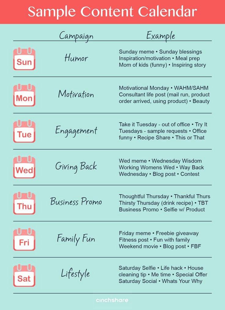 Best 25 social Media Calendar Ideas that You Will Like On