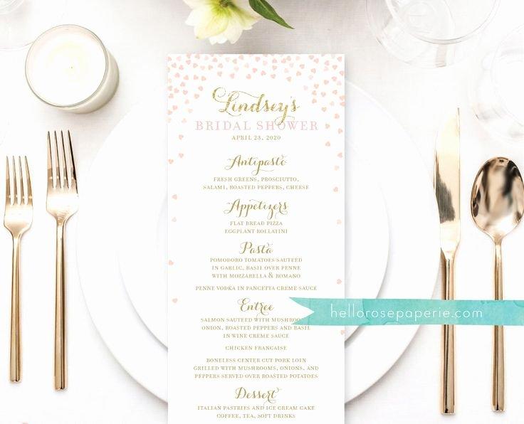 Best 25 Wedding Menu Cards Ideas On Pinterest