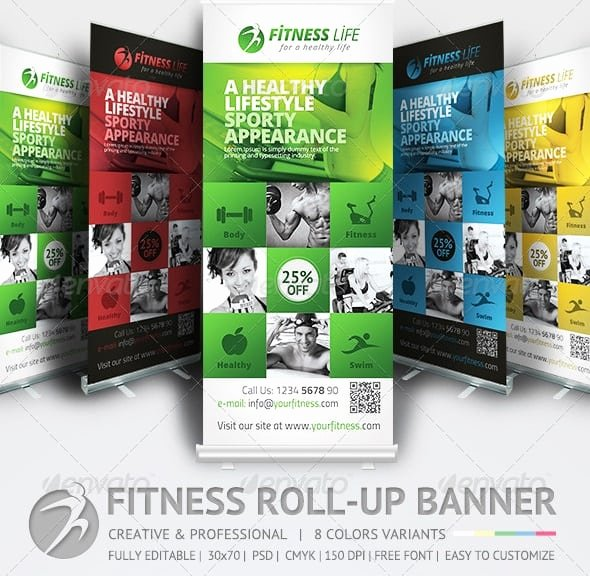 Best Billboard and Signage Template 56pixels