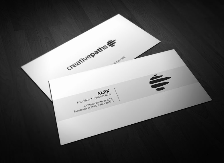Best Business Card Template Free