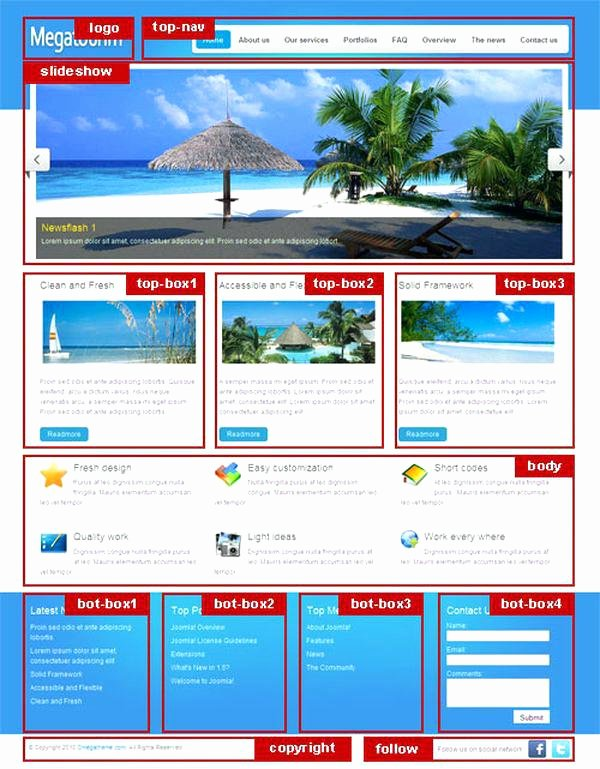 Best Clean Mobile Ready Responsive 3 0 Bootstrap Templates