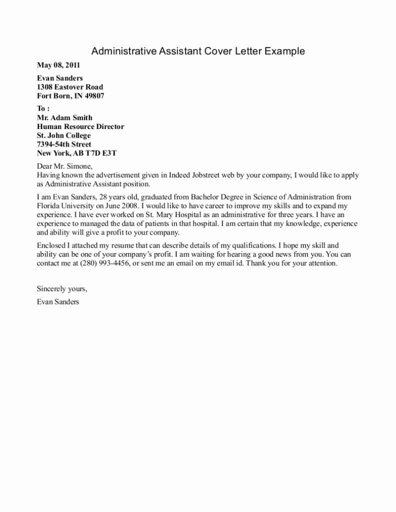 Best Cover Letter 2017 Resume Pinterest