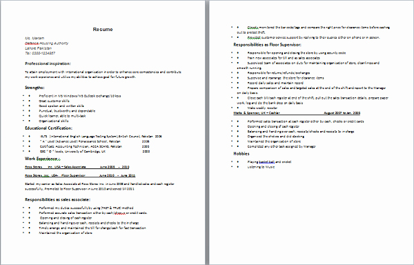 Best Custom Paper Writing Services Resume Examples for