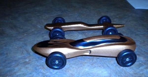 Best Design Pinewood Derby Cars Bing