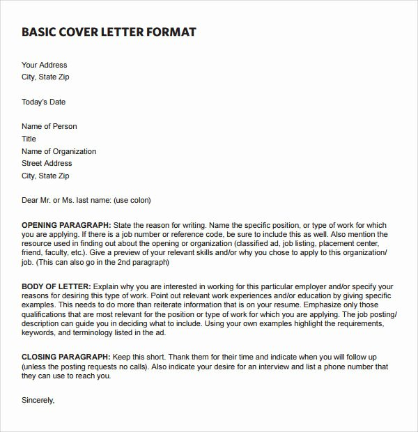 Best event Planning Cover Letter – Letter format Writing