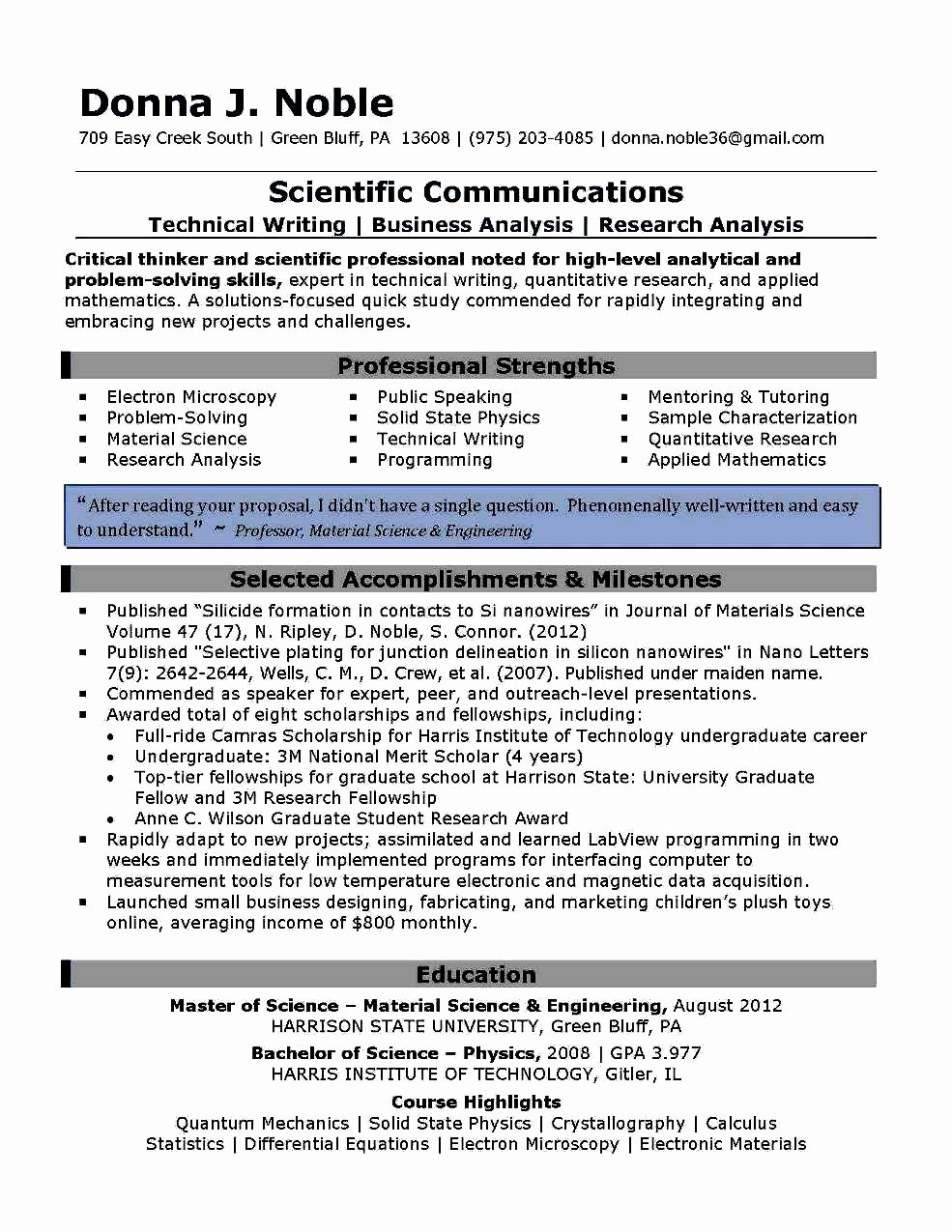 Best Executive Resume Writing Free Samples Examples