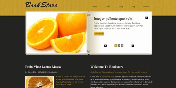 Best Free HTML Css Web Templates