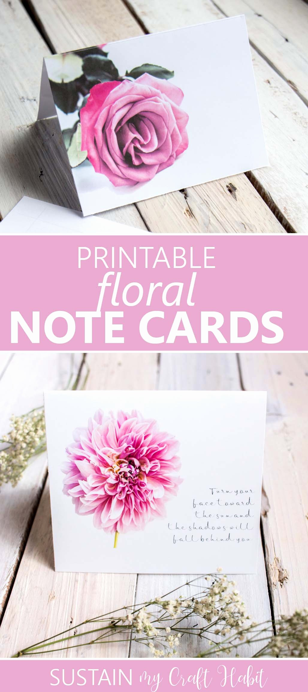 Best Free Printable Greeting Card Template