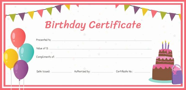 Best Gift Certificate Templates 38 Free Word Pdf