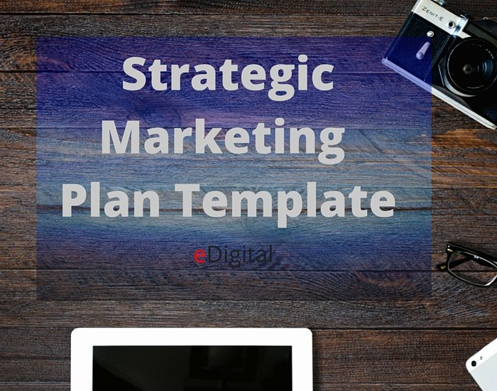 Best Marketing Strategy Plan Template Word Edigital