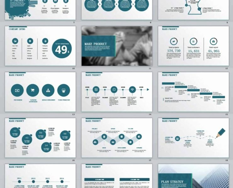 Best Professional Powerpoint Templates Yasncfo