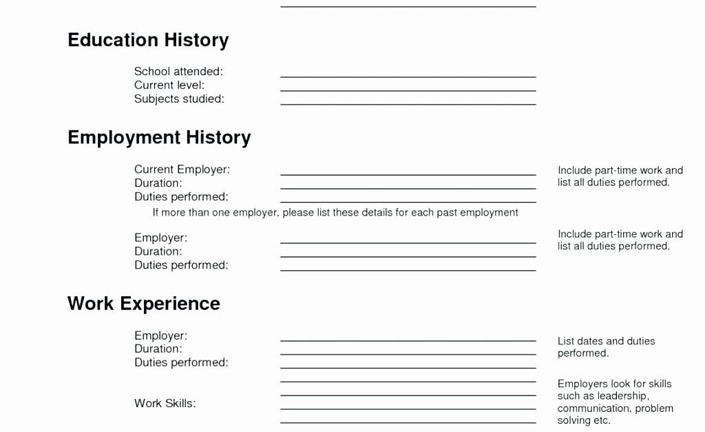 Best Resume Building software Windows Resume Builder