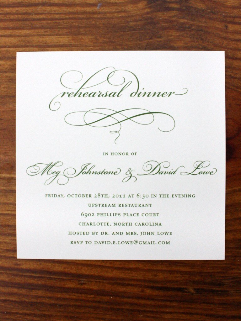 Best S Of formal Dinner Invitation Wording formal
