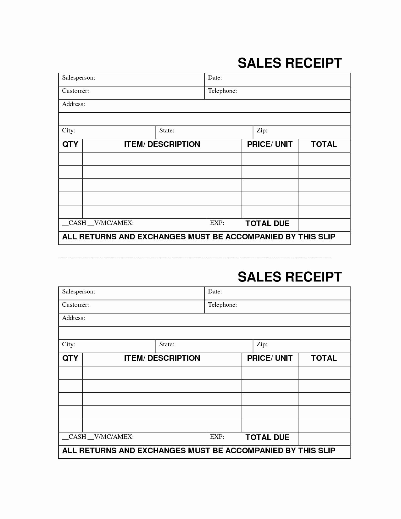 Best S Of Free Printable Fice forms Templates