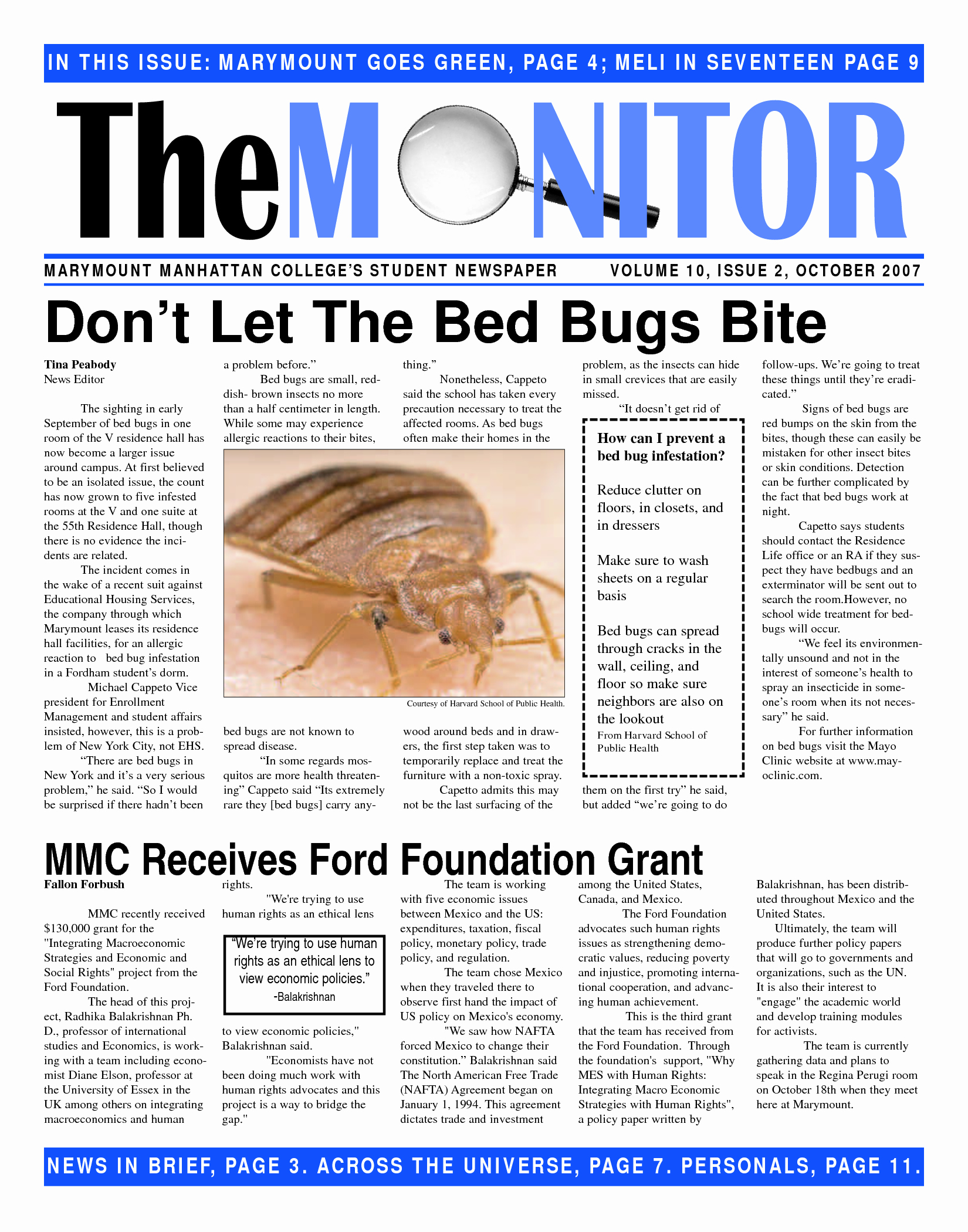 Best S Of Front Page Newspaper Template Microsoft