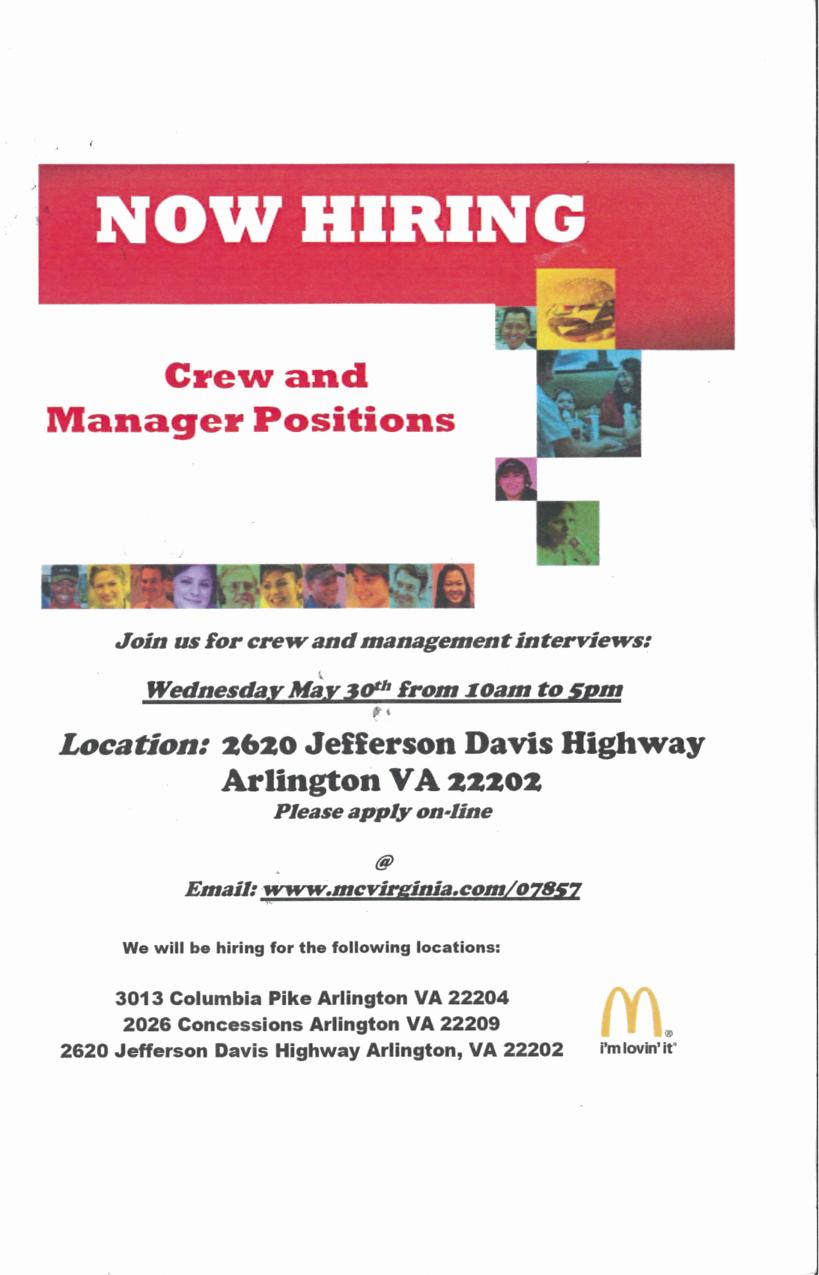 Best S Of Job Flyer Template Job Fair Flyer