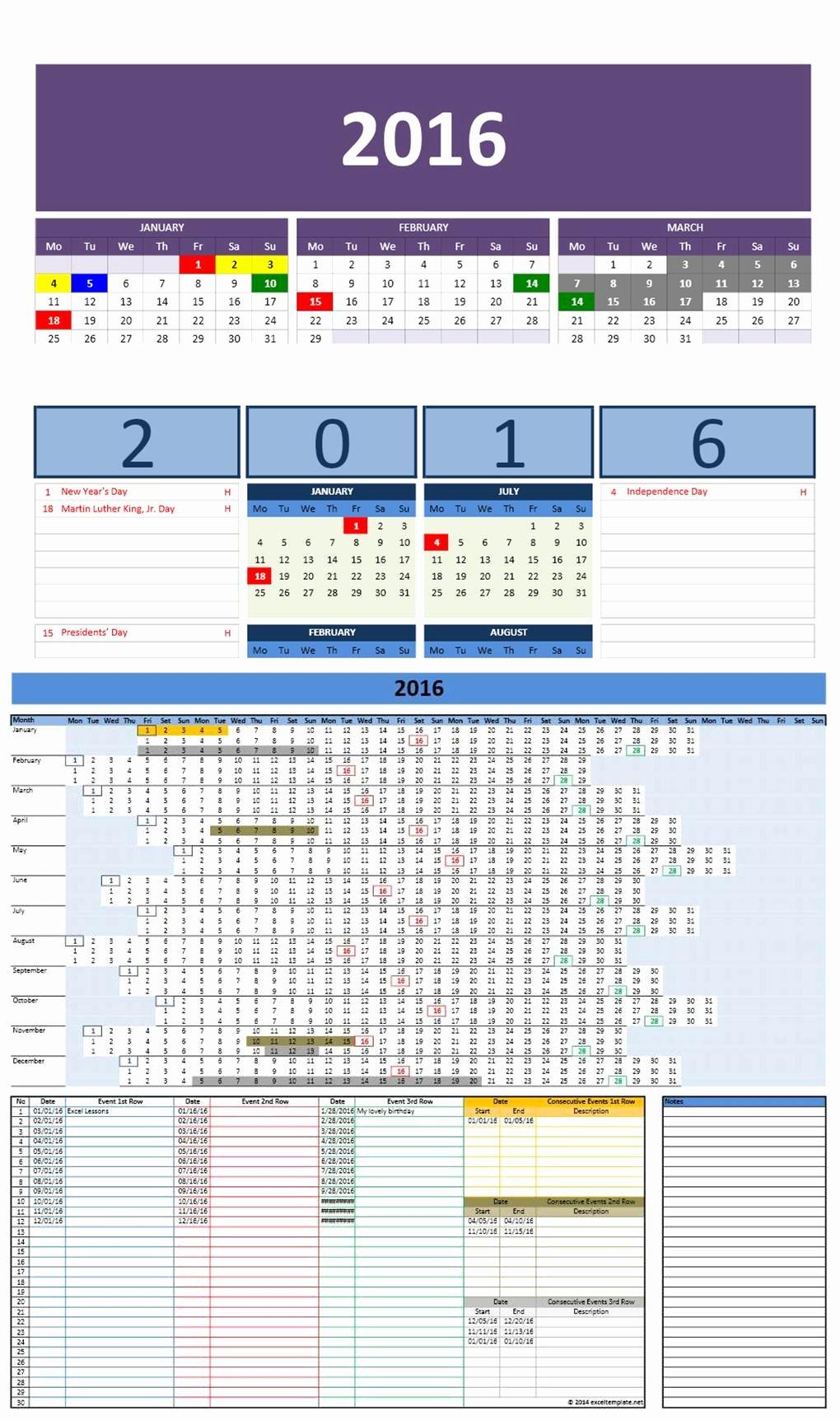 post microsoft office templates calendar 2016
