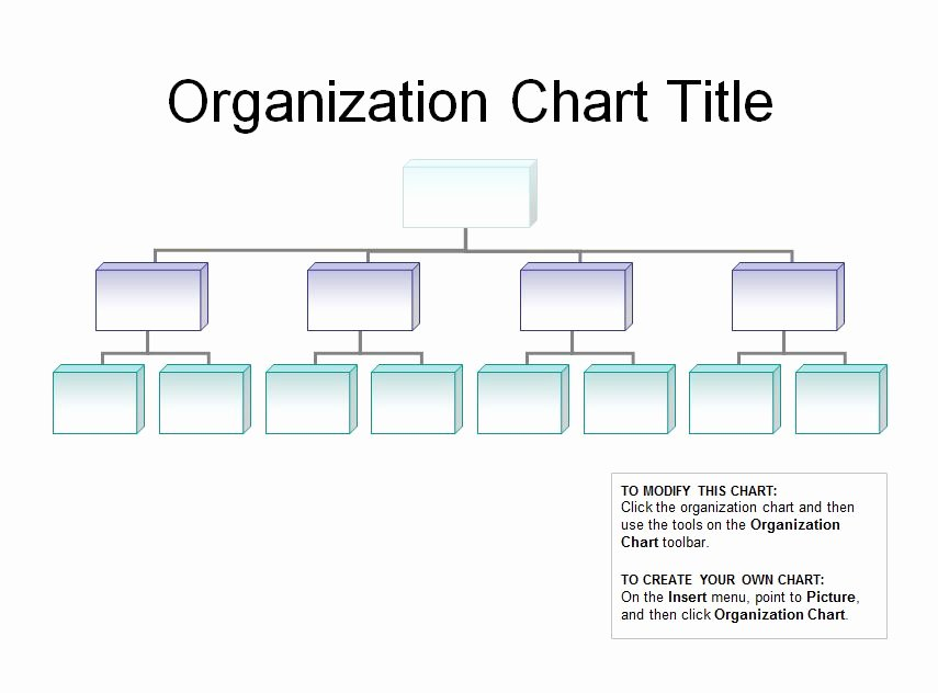 Best S Of Microsoft organizational Chart Template