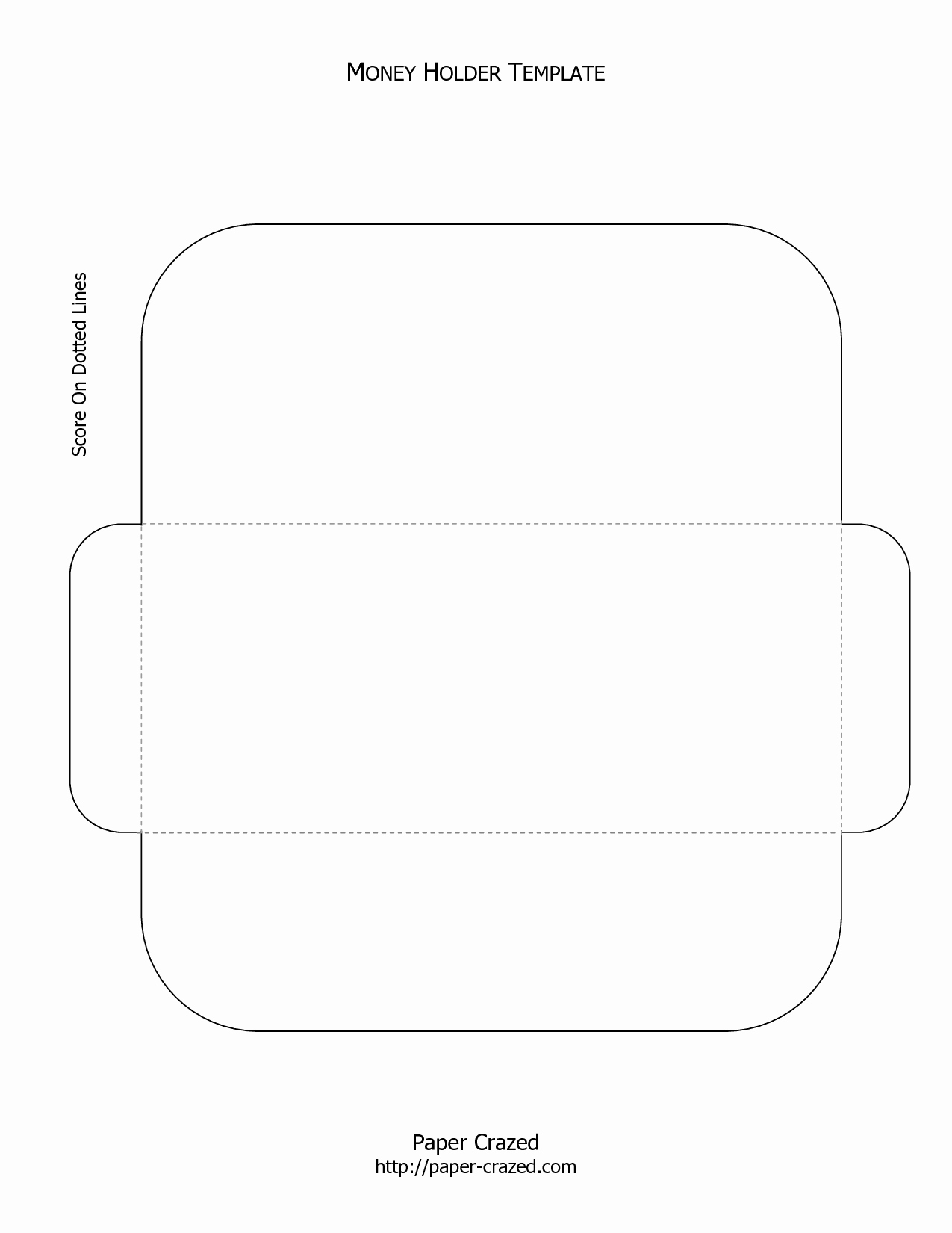 Best S Of Money Gift Envelope Template Money