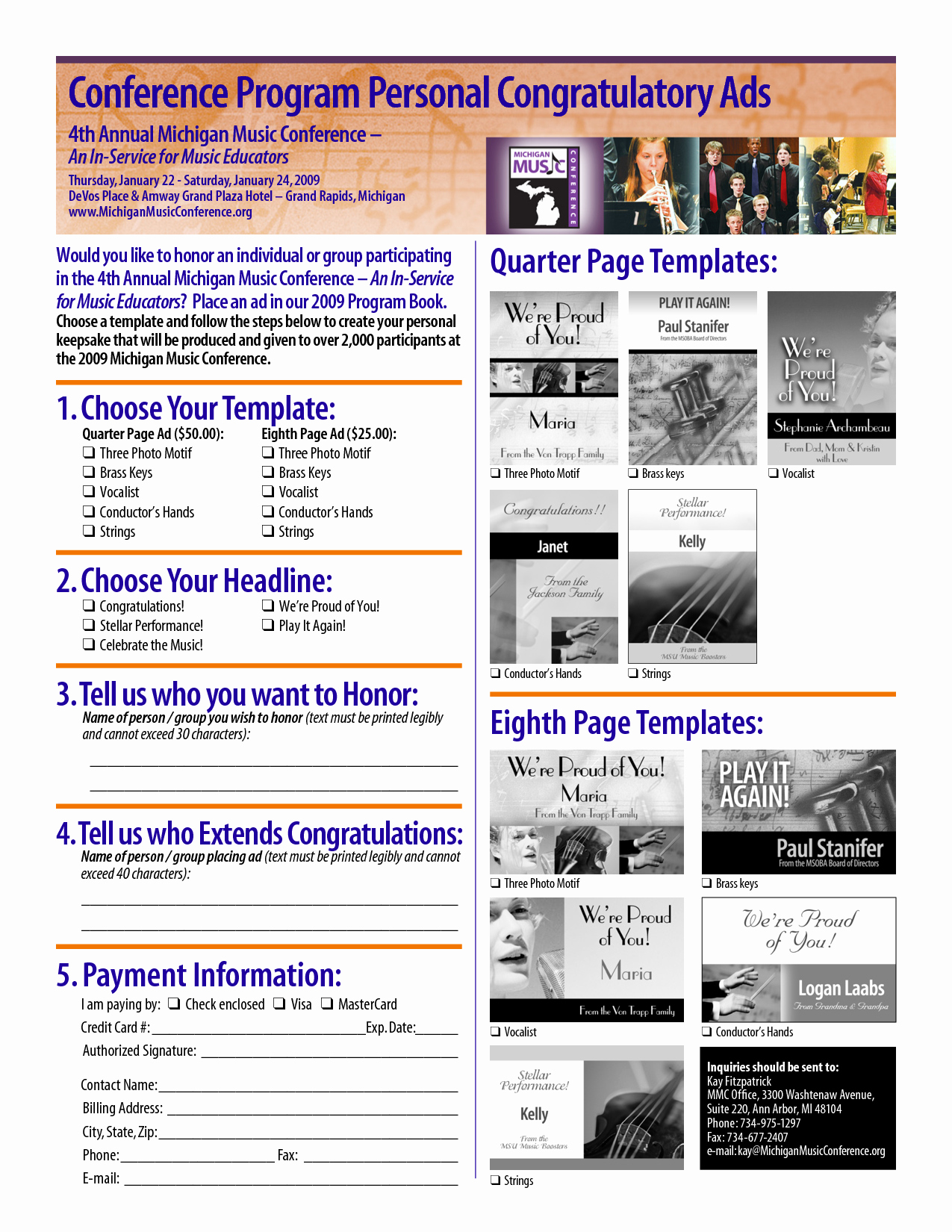 Best S Of Pageant Program Template Beauty Pageant