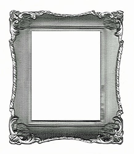 Best S Of Picture Frame Template Printable Free