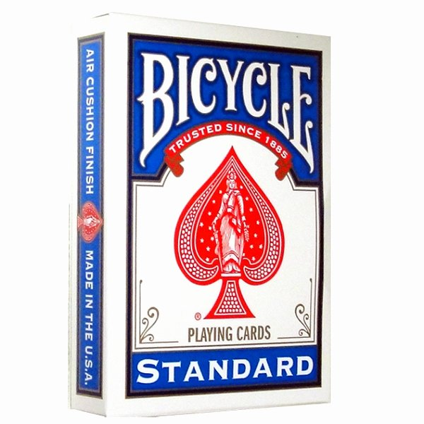 Best S Of Playing Card Size Standard Playing Card