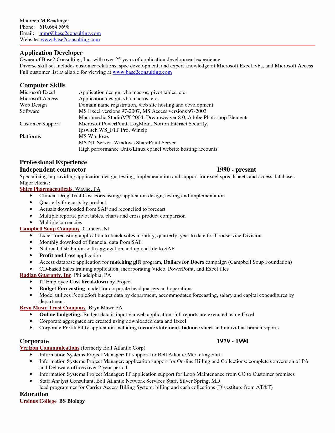 Best S Of Resume Skills and Abilities List Resume