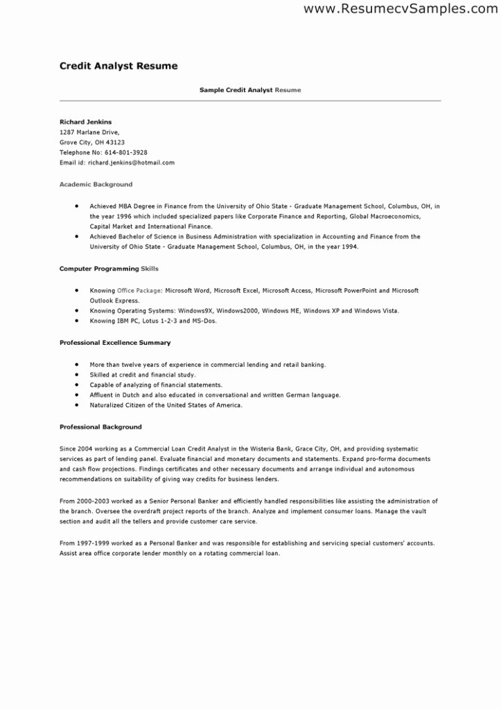 Best S Of Resume Skills and Ability Skills and