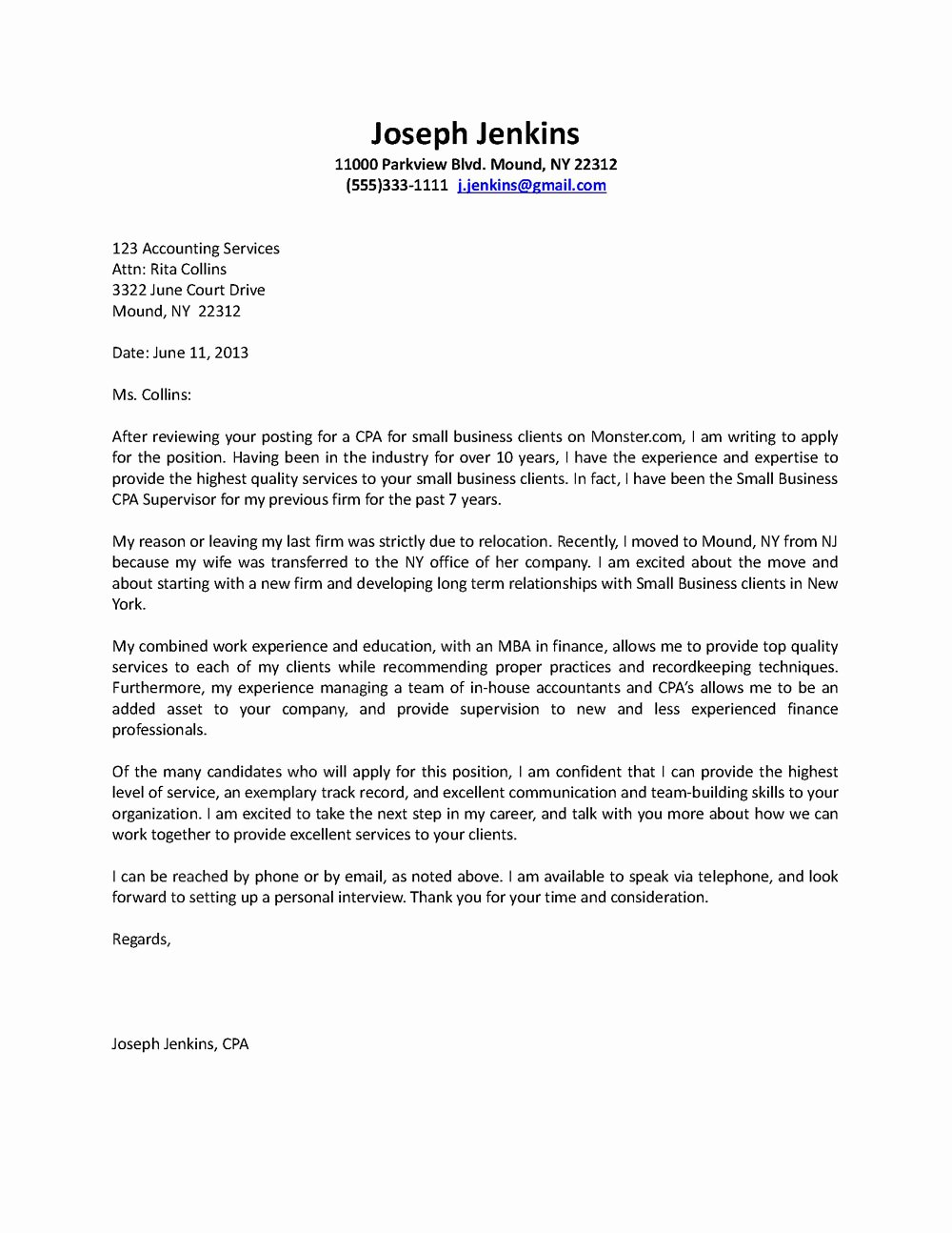 Technical Writer Cover Letter Latter Example Template