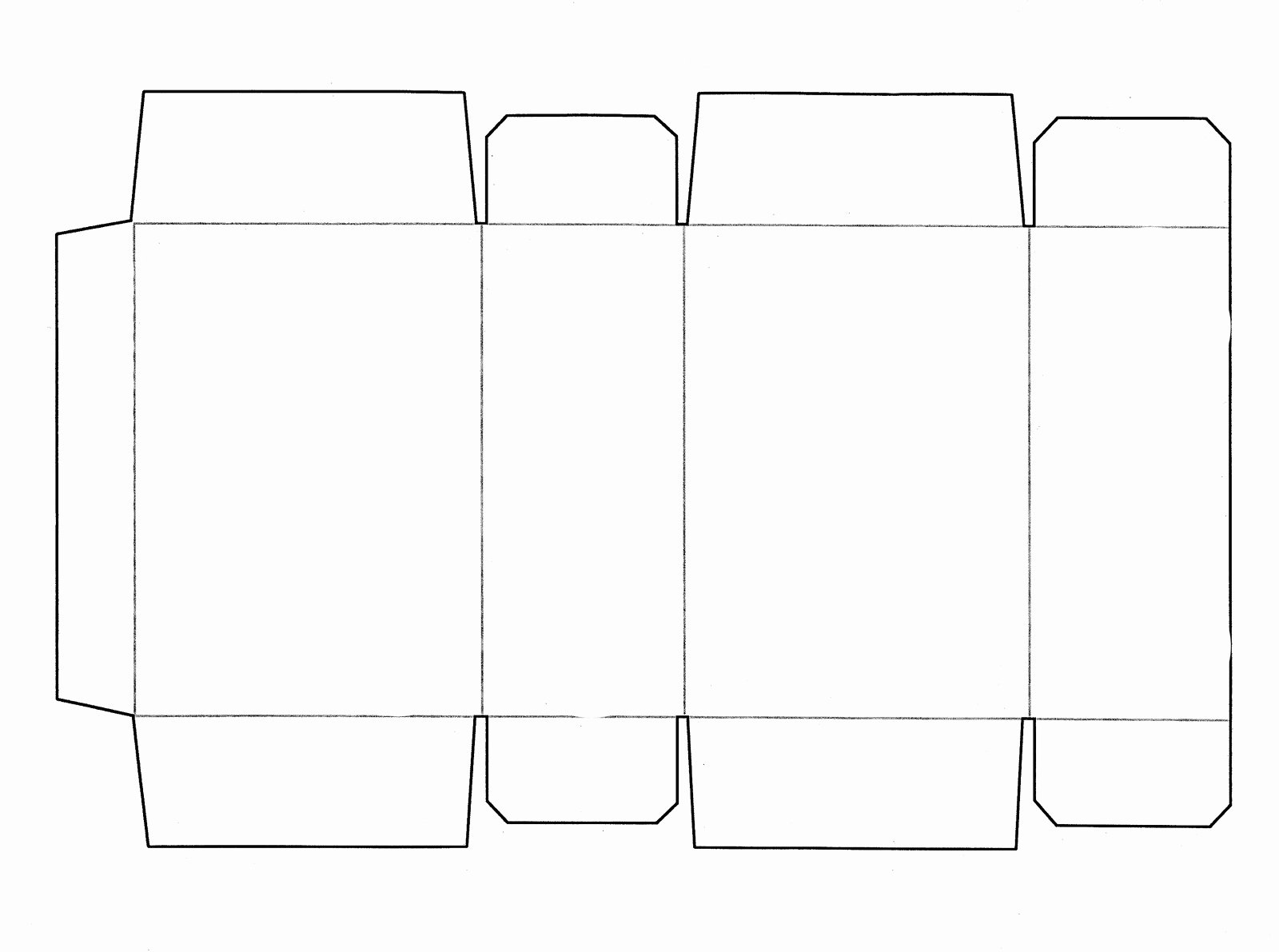 Best S Of Small Square Template Printable Free