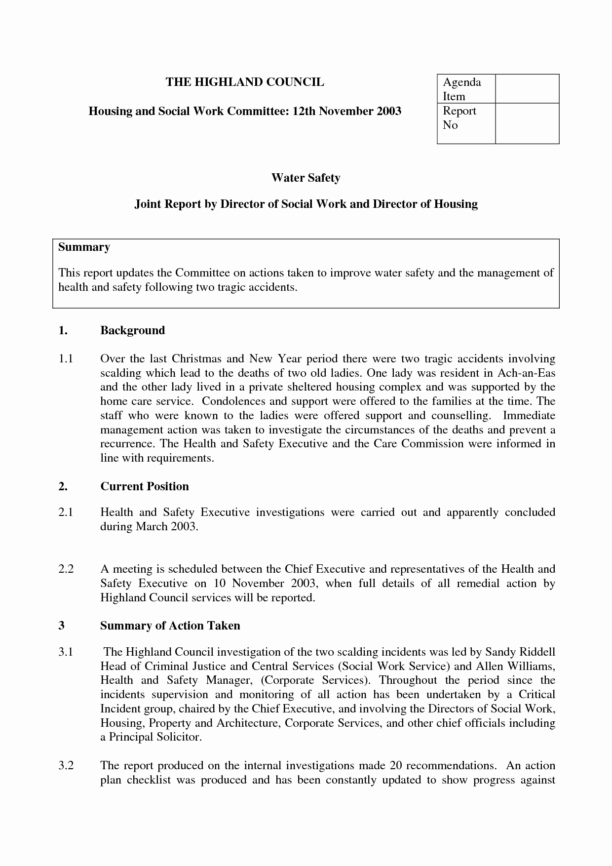 Best S Of social Work Report Template social Worker