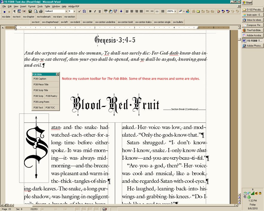 Best S Of Template for Word 2010 Book Free