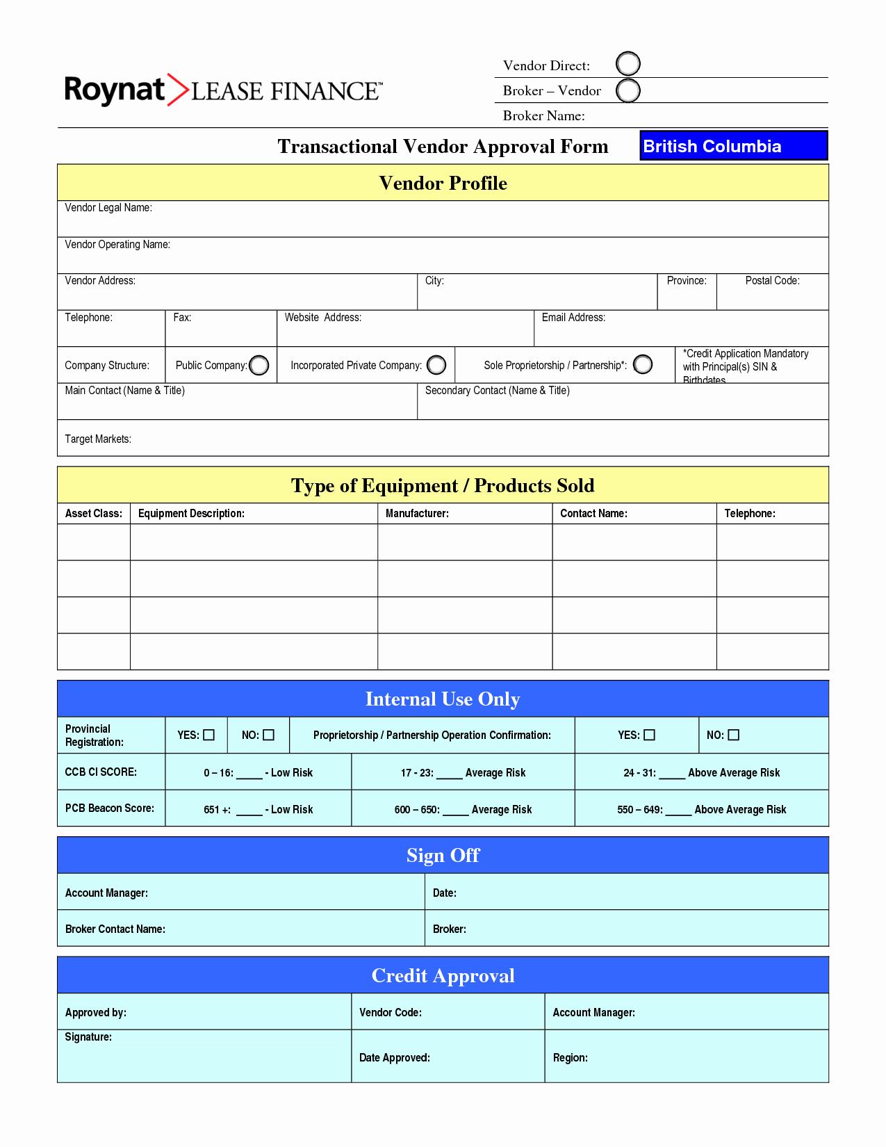 Best S Of Vendor Contact form Vendor Contact
