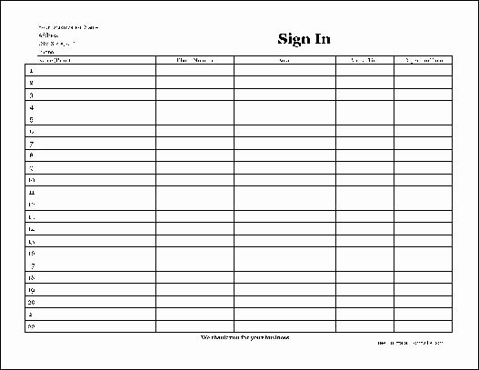 Best S Of Visitor Sign In Sheet Pdf Visitor Sign In