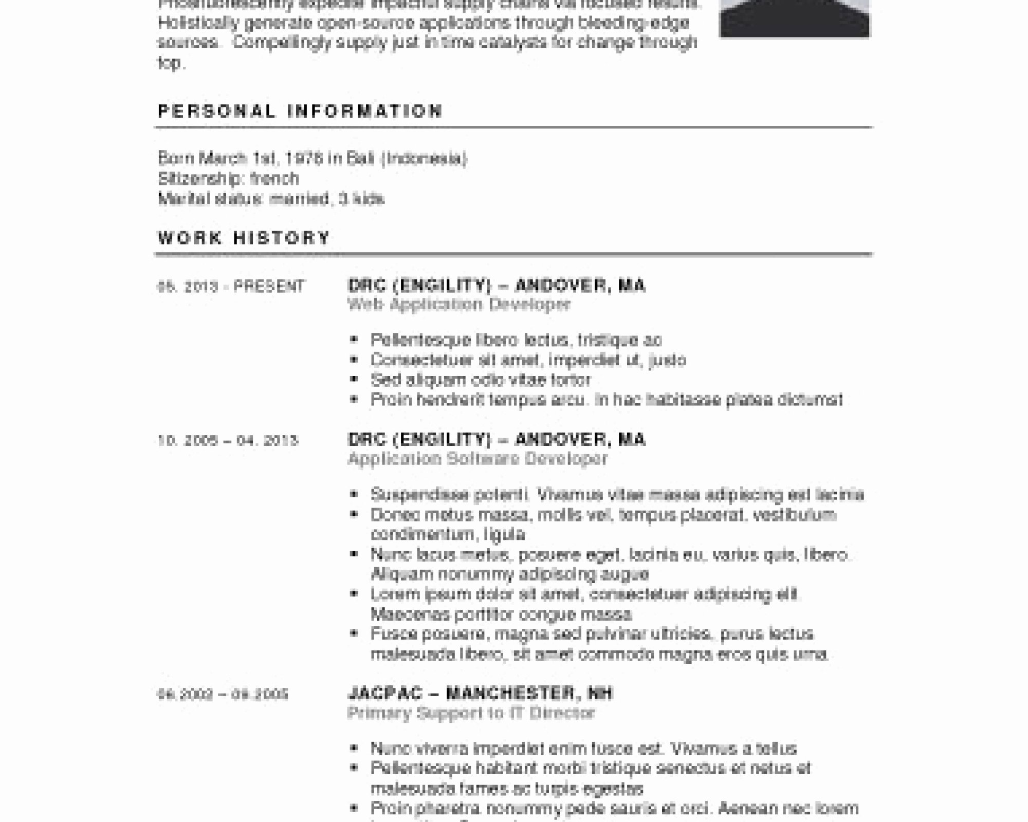 Best Websites to Post Resume Bongdaao