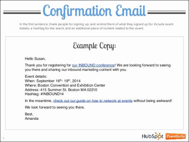 Bestest event Reminder Email Sample Content 15 Emails