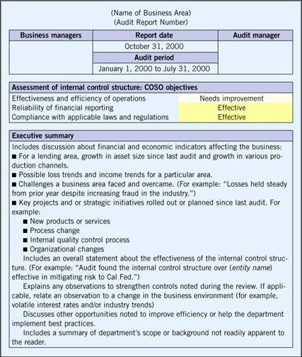 Beyond Traditional Audit Techniques