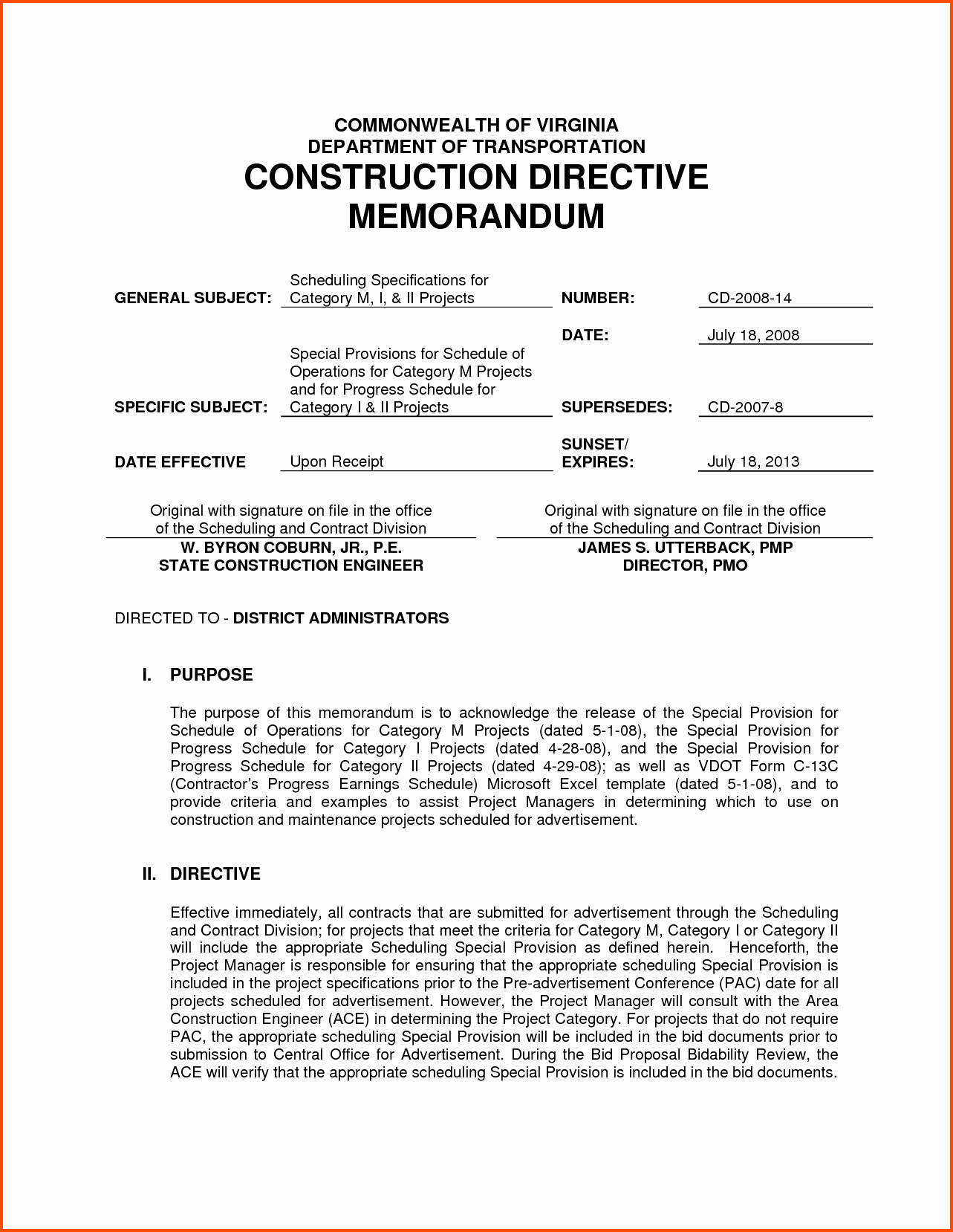 bid proposal form example