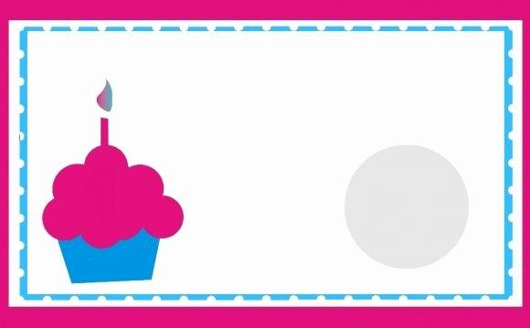 Birthday Card Templates