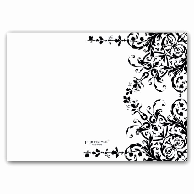 Birthday Invitation Card Design Blank Ebookzdb