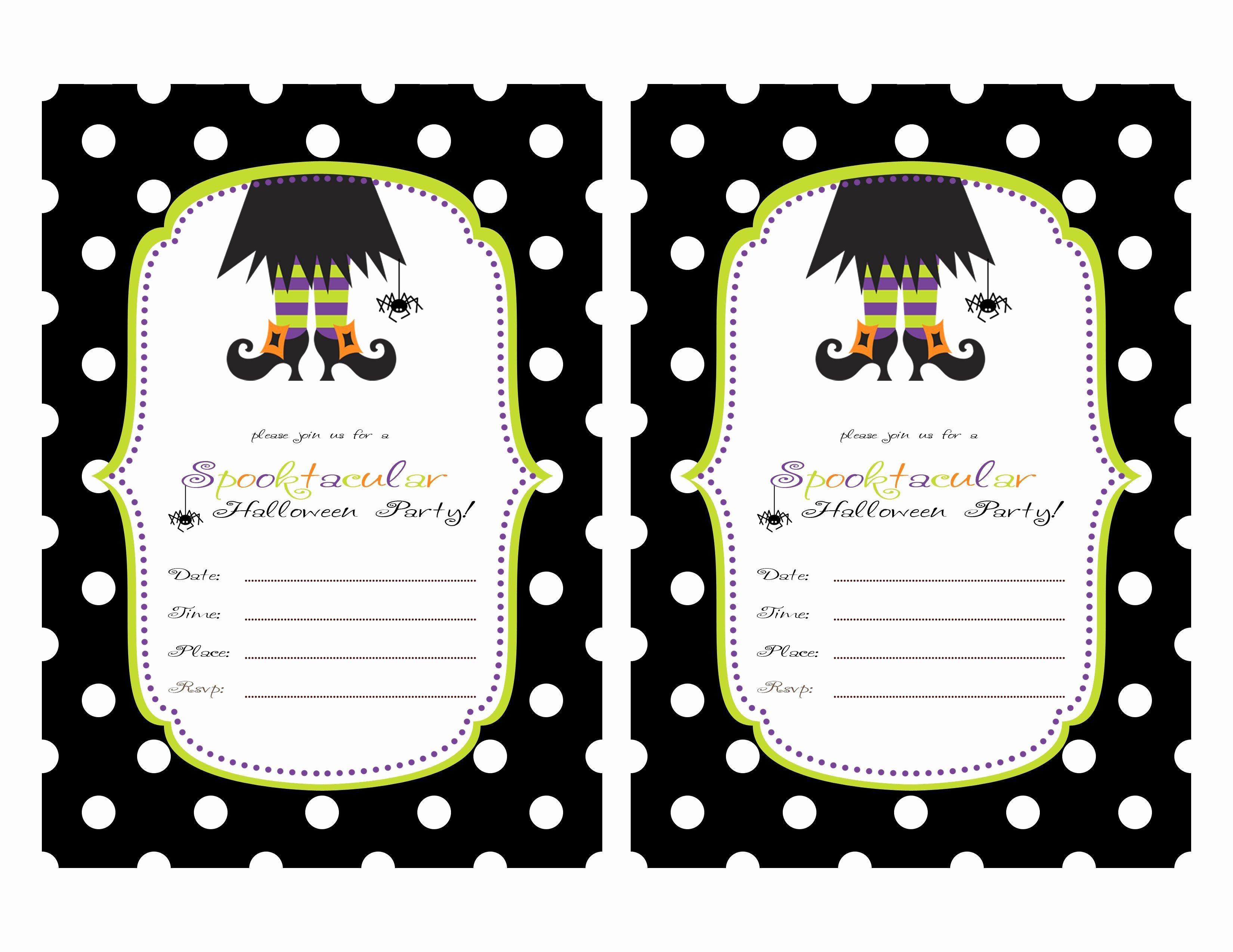 Birthday Invitation Card Free Printable Birthday